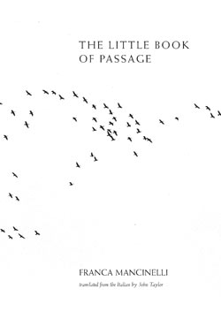 The Little Book of Passage by Franca Mancinelli
